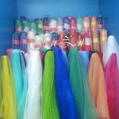 material-textil-organza-galbena-tesatura-organza