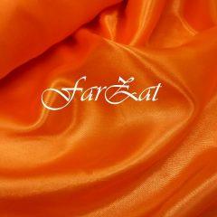 material-textil-saten-portocaliu-pentru-aranjamente